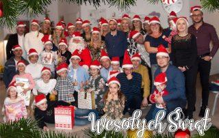 Firma BOTT i przerwa świąteczna