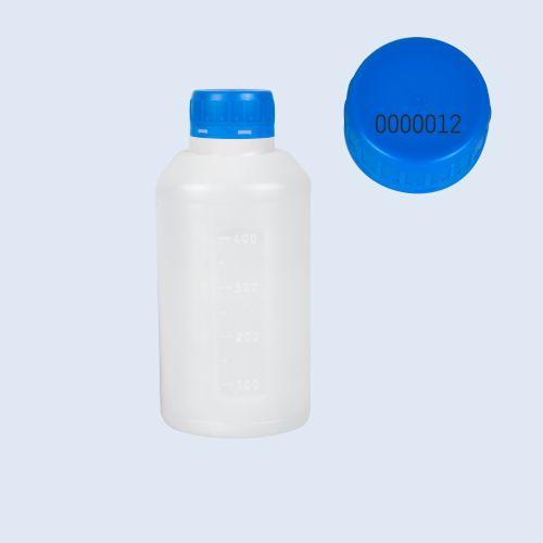 butelka plombowana 500 ml